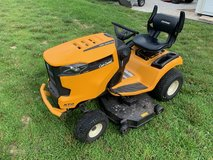 2018 Cub Cadet XT2 LX46 EFI FAB in Fort Leonard Wood, Missouri