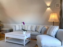 Very beautifully furnished 3.5 room maisonette apartment with Internet in Hofheim - AG189254 in Wiesbaden, GE