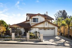 Large Oceanside Home with views in Camp Pendleton, California