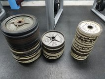 Weights for sale in Camp Lejeune, North Carolina