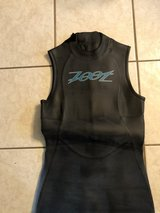 Zoot women's small wet suit in Chicago, Illinois