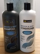 SMOOTH & SILKY Shampoo & Conditioner in Fort Benning, Georgia