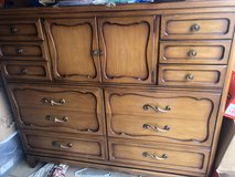 French looking dresser in Plainfield, Illinois