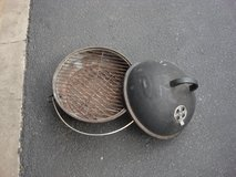 "14 "" DIAMETER CHARCOAL GRILL in Plainfield, Illinois"