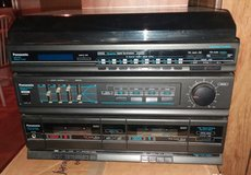 Older Stereo in Cherry Point, North Carolina