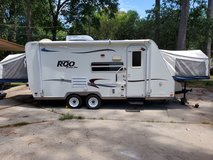 2005 Roo by Rockwood 21 feet with super slide out in Baytown, Texas