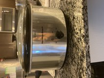 Hamilton beach slow cooker in Kingwood, Texas