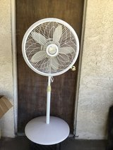 "Pedestal fan 18"" in 29 Palms, California"