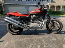 2009 Harley Davidson XR1200 For Sale in Naperville, Illinois