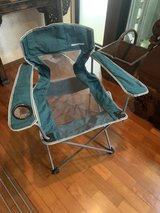Southfield camping/ outdoor folding chair in Okinawa, Japan