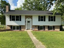 Great family home in Rolla in Fort Leonard Wood, Missouri