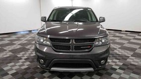 2017 Dodge Journey GT in Hohenfels, Germany