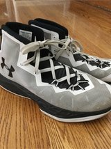 Under Armour Basketball Shoes in Chicago, Illinois