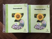 Oak Meadow Resource and course book 3rd in Fort Leonard Wood, Missouri