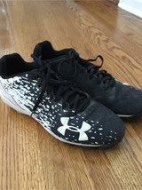 Under Armour Baseball Cleats in Chicago, Illinois