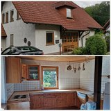 Beautiful House for Rent in Eulenbis, 10 min from RAB in Ramstein, Germany
