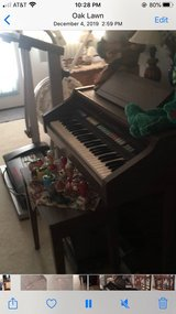 Electric Organ in Plainfield, Illinois