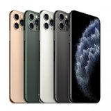 iPhone 11 Pro Max iOS 13 Snapdragon 855 Octa Core 6.5inch Super Retina Screen 4G LTE 512GB in Fort Hood, Texas