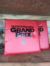 Vintage seat cushions in Spring, Texas