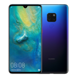 Huawei Mate 20 Kirin 980 Soc Octa-core 2.6 GHz with 4000mAh battery in Fort Hood, Texas