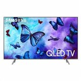 "Samsung QN65Q6FN 2018 65"" Smart QLED 4K Ultra HDTV with HDR in Fort Hood, Texas"