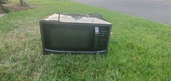 Microwave in Camp Pendleton, California