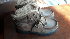 NEW - Men's Skechers Boots Size 11 in Fort Leonard Wood, Missouri