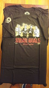 "NEW - Point Break ""Ex presidents"" Squad Goals Tshirt. Size XXL in Fort Leonard Wood, Missouri"