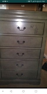 Dresser in Pasadena, Texas