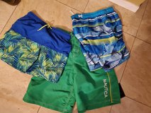 Young Mens Swim Trunks in Kingwood, Texas