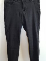 D. JEANS faded black pants in Dyess AFB, Texas