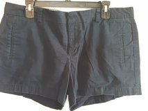 JCP dark navy shorts in Dyess AFB, Texas