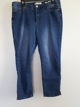 ANNE KLEIN JEANS skinny ankle in Dyess AFB, Texas