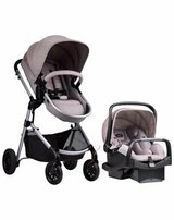 Evenflo Carseat and stroller in Camp Pendleton, California
