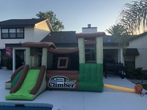 Kidwise Clubhouse Bouncy House in Tyndall AFB, Florida