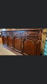 Buffet Cabinet from Germany in Fort Leonard Wood, Missouri