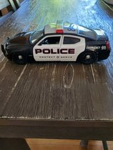 Collectible Police Car in Naperville, Illinois