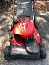 Self propelled Mower.  works great!! in Plainfield, Illinois