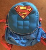NWT Superman Backpack in Chicago, Illinois