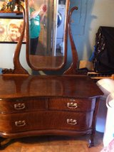 dresser with mirror in Fort Campbell, Kentucky
