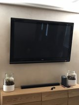"65"" LG Plasma TV in Kingwood, Texas"