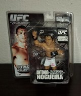 New UFC Ultimate Figurine in Fort Bliss, Texas