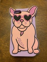 iPhone 7/8 French Bulldog Case in Plainfield, Illinois