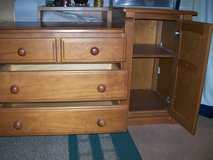 BUNKBED and DRESSER/STORAGE COMBO in Hampton, Virginia