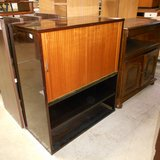 """Small Bureau Cabinet """"Retro Look""""     Article number: 040887 in Ramstein, Germany"""