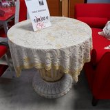 Very Pretty Baroque Style Table        Article number: 024235 in Ramstein, Germany