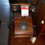 Antique Style Telephone        Article number: 048082 in Ramstein, Germany