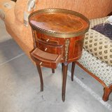 Charming French Etagere          Article number: 048384 in Ramstein, Germany