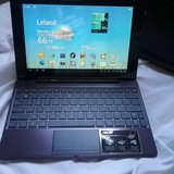 TABLET - 2012 ASUS TRANSPRIME TF201-B1-GR/32GB/WIFI/ DETACHABLE (IN ORIGINAL BOX) in Wilmington, North Carolina