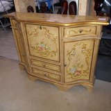 Beautiful Baroque Style Commode       Article number: 046718 in Ramstein, Germany